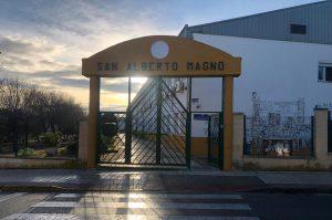 SAM, el colegio más valorado de la provincia de Sevilla