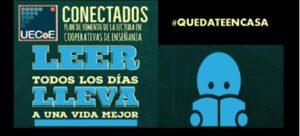 CONECTADOS. Plan de fomento de la lectura en Cooperativas de Enseñanza