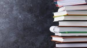 Libros de texto de bachillerato curso 2020/21