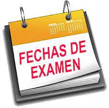 Calendario de exámenes de septiembre ESO y Bachillerato