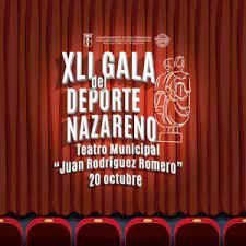 Éxitos deportivos: Gala anual del Deporte Nazareno