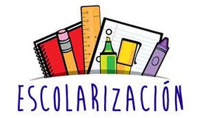 Escolarización curso 2020/21: SECRETARÍA (actualizado)